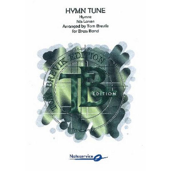 Hymne BB Nils Larsen-Tom Brevik