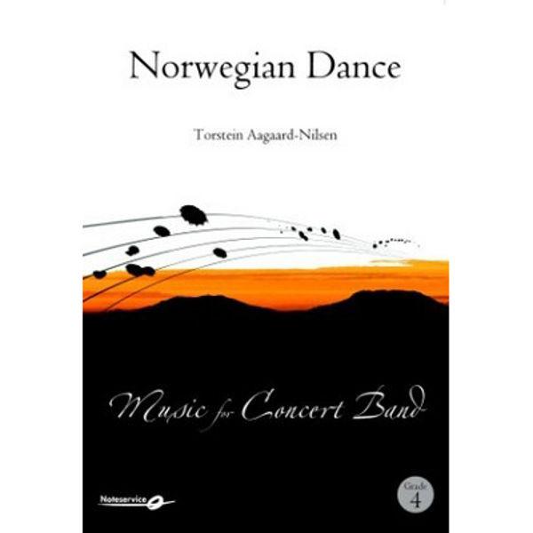 Norwegian Dance CB4 Torstein Aagaard-Nilsen