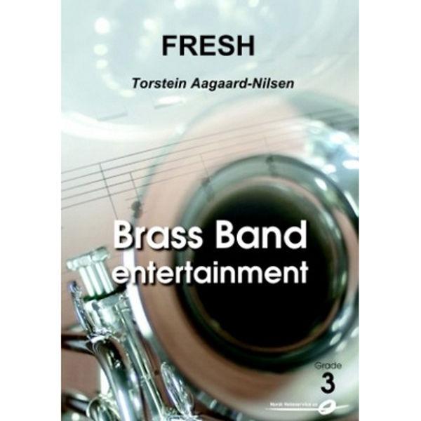 Fresh BB3 Torstein Aagaard-Nilsen