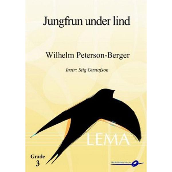 Jungfrun under lind CB3 Peterson-Berger - Stig Gustafson