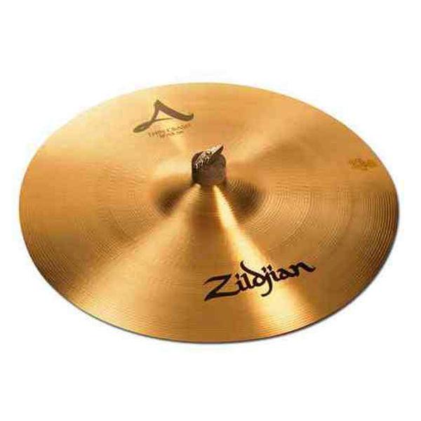 Cymbal Zildjian Avedis Crash, Thin 19