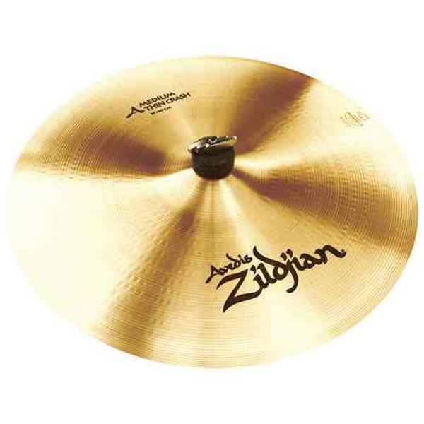 Cymbal Zildjian Avedis Crash, Medium Thin 16
