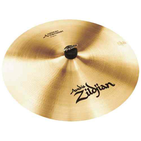 Cymbal Zildjian Avedis Crash, Medium Thin 17