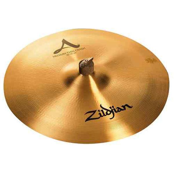 Cymbal Zildjian Avedis Crash, Medium Thin 18