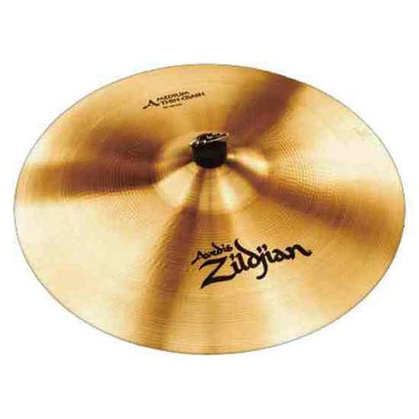 Cymbal Zildjian Avedis Crash, Medium Thin 19
