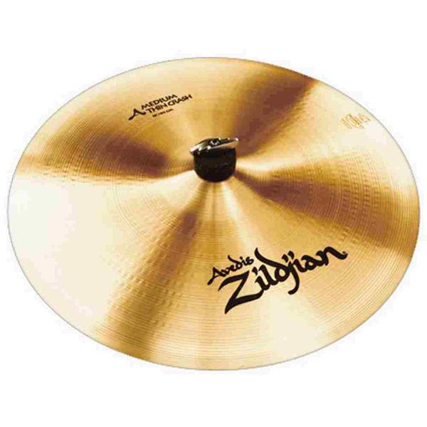 Cymbal Zildjian Avedis Crash, Medium Thin 20
