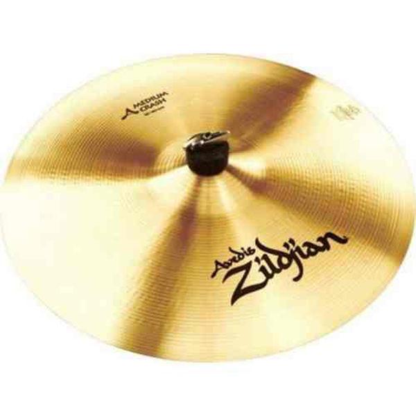 Cymbal Zildjian Avedis Crash, Medium 16