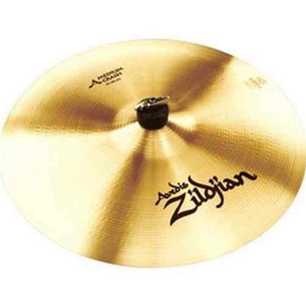 Cymbal Zildjian Avedis Crash, Medium 19