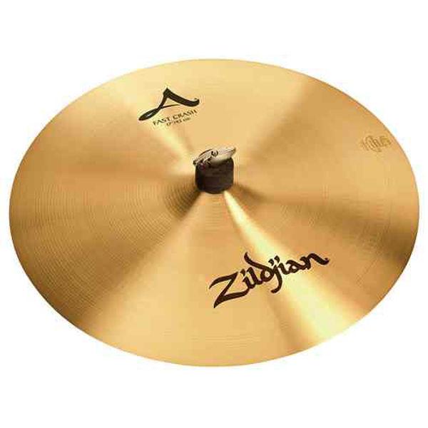 Cymbal Zildjian Avedis Crash, Fast 17