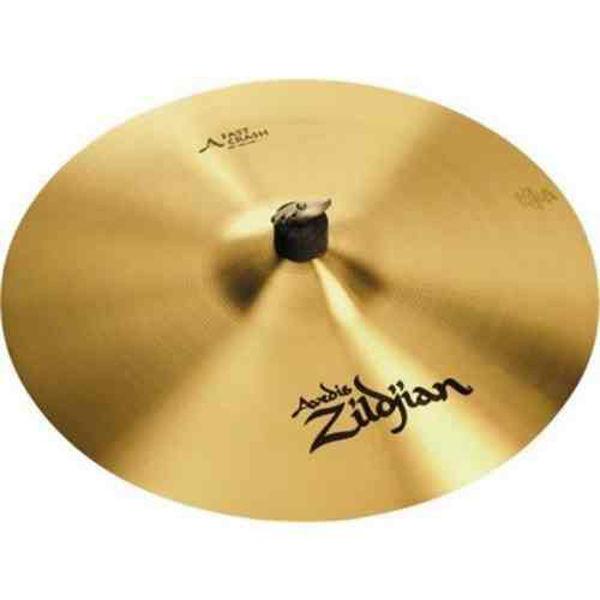 Cymbal Zildjian Avedis Crash, Fast 18