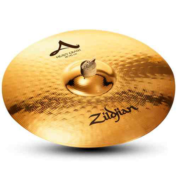 Cymbal Zildjian Avedis Crash, Heavy 19