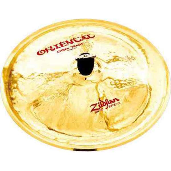 Cymbal Zildjian Oriental China, Trash 16, Brilliant