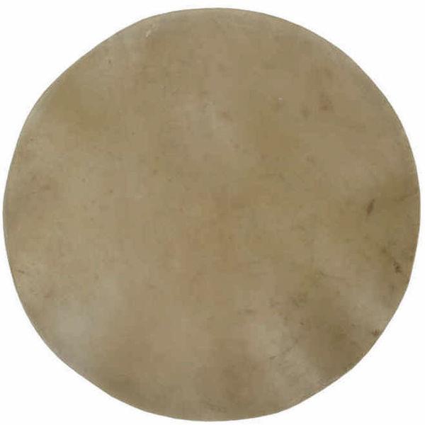 Congaskinn Apica A100220, Natur-Buffalo, 22/56cm, Thick Head