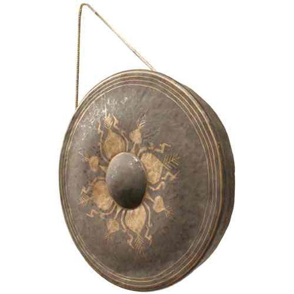 Thai-Gong 21cm