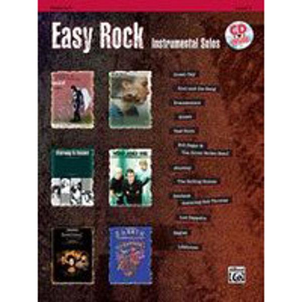 Easy Rock - Horn F m/cd