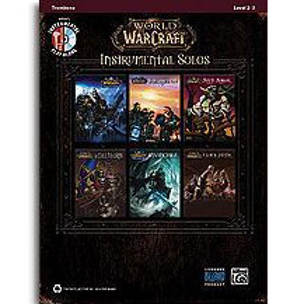 World of Warcraft - Instrumental Solos - Trombone m/cd