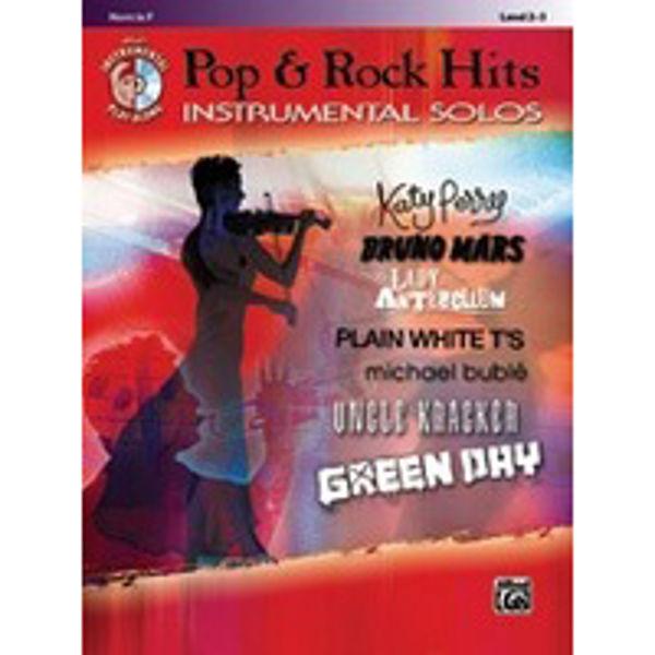 Pop & Rock Hits - Horn in F