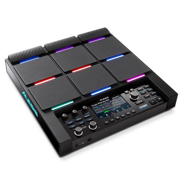 Trommepad Alesis, Strike Multipad