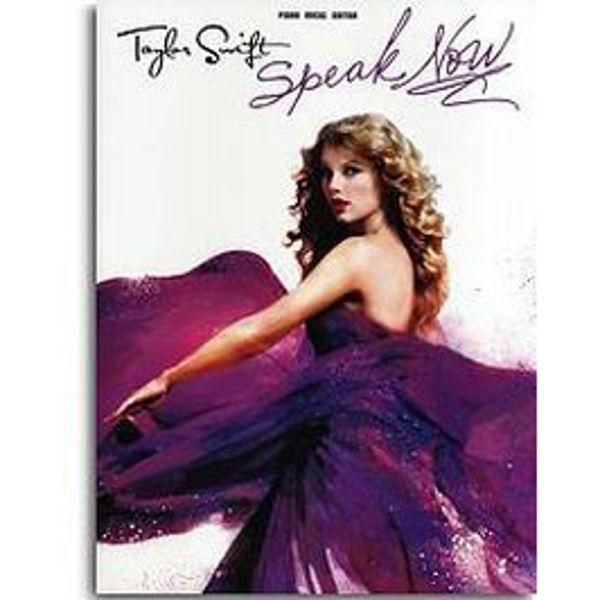 Speak Now, Taylor Swift - Piano/Vokal/Gitar