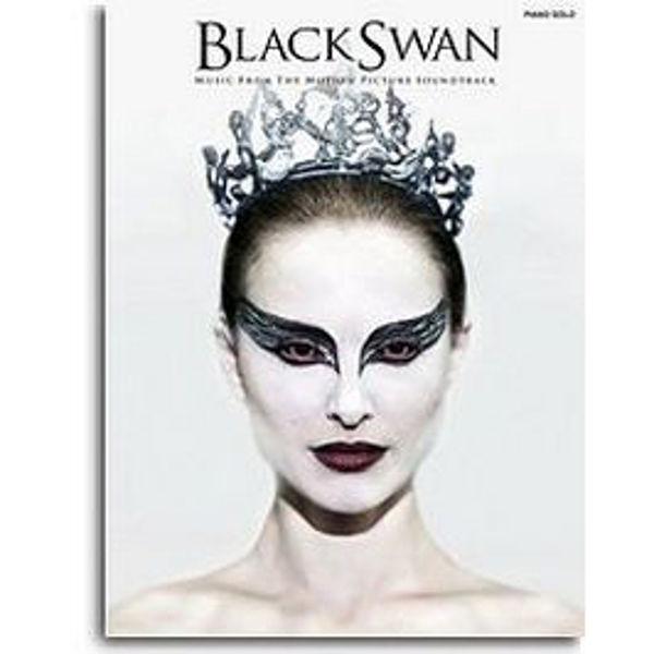 Black Swan (soundtrack) - Piano Solo