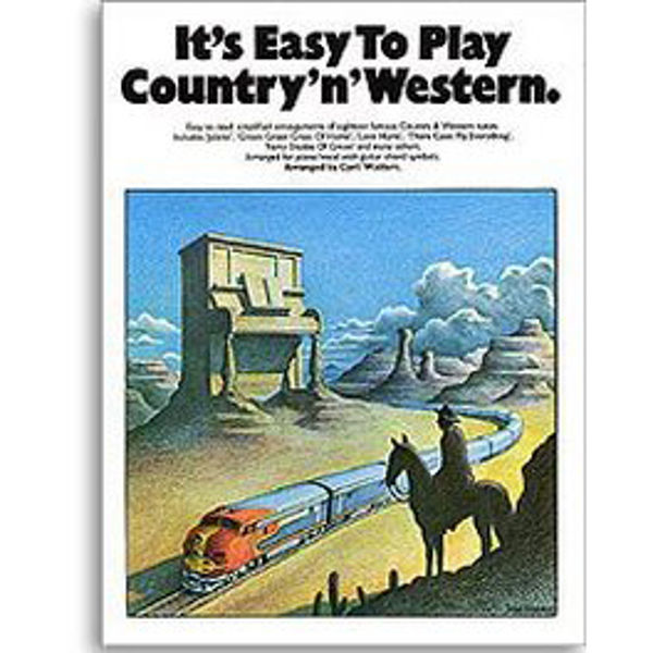 It's Easy To Play Country ' n' Western