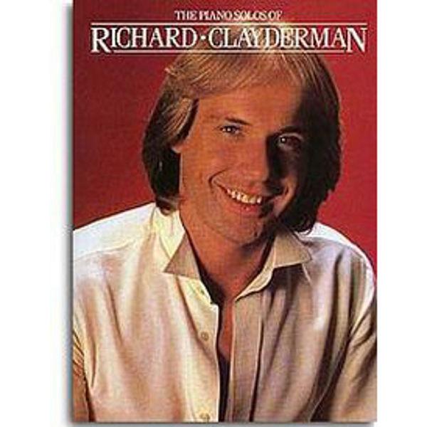 The Piano Solos Of Richard Clayderman