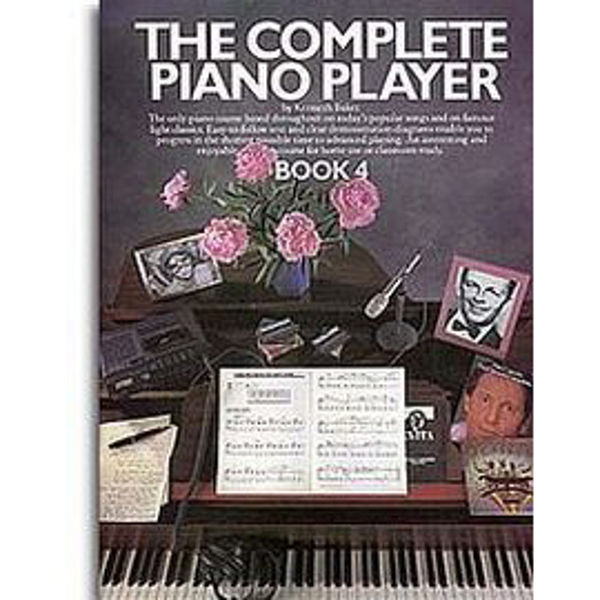Complete Piano Player 4