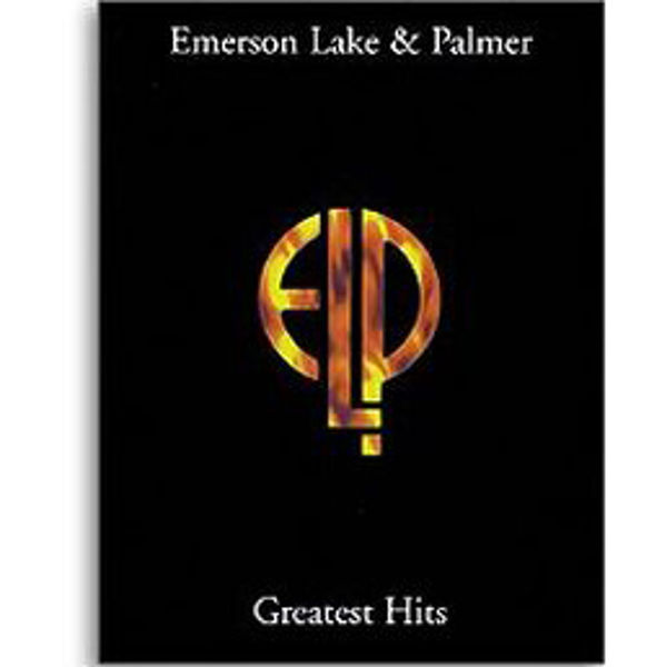 Emerson Lake & Palmer Greatest Hits - Piano/Vokal/Gitar