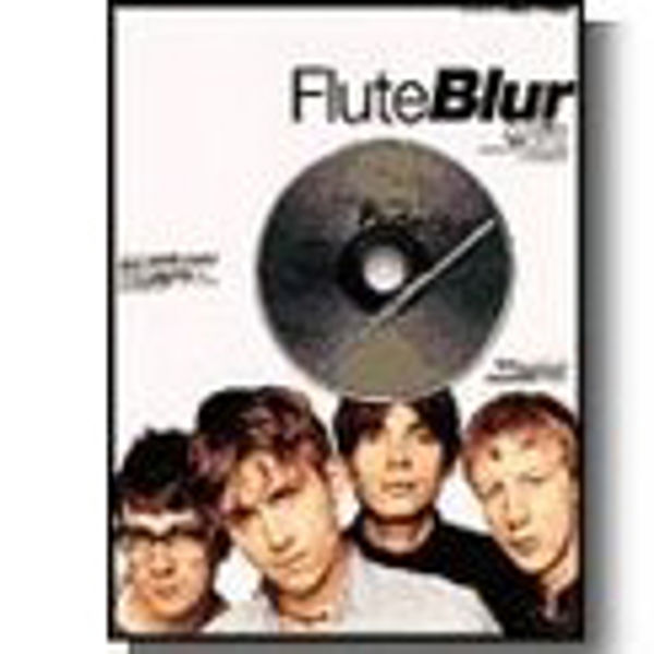 Flute Blur - m/cd