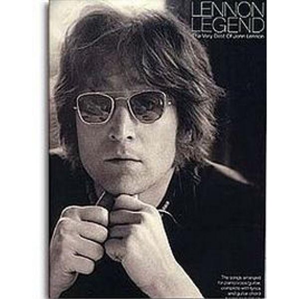 Lennon: Legend - The Very Best of John Lennon