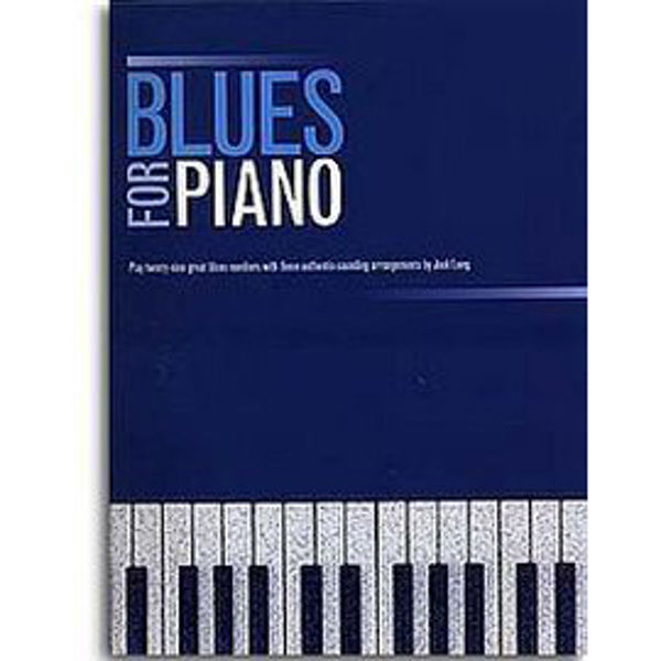 Blues for piano, Jack Long