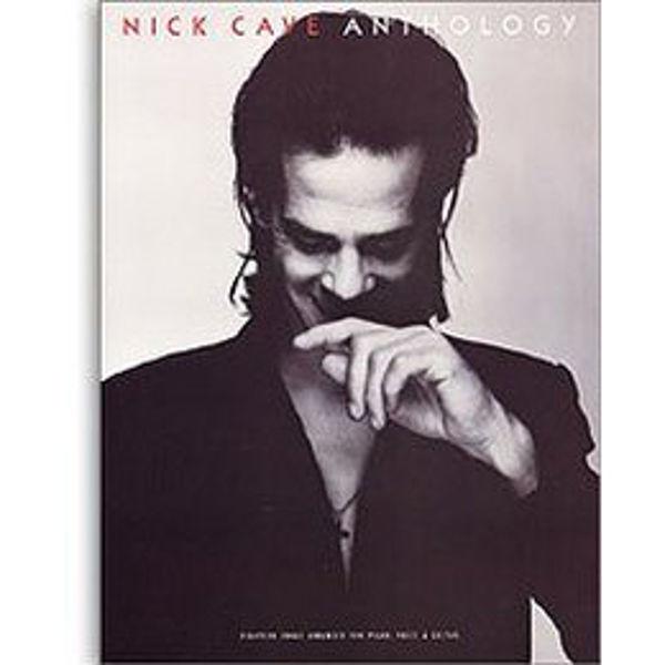 Nick Cave Anthology (piano/vokal/gitar)
