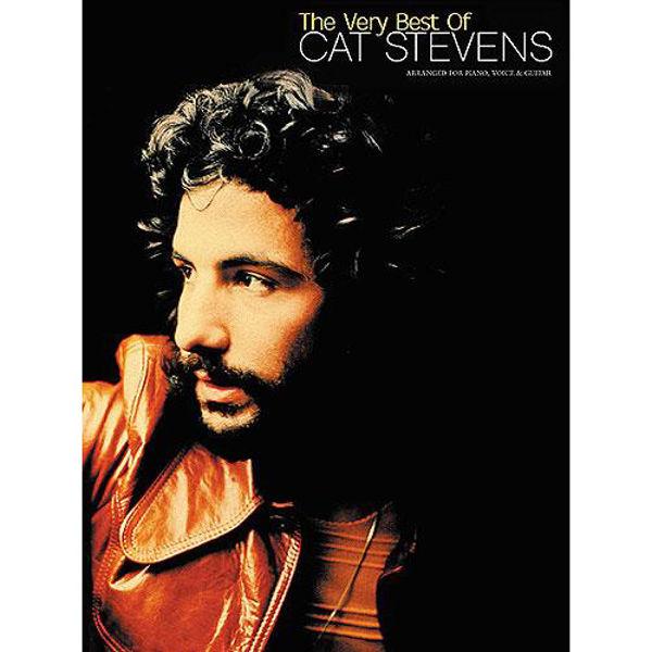 The Very Best Of Cat Stevens - Piano/Vokal/Gitar