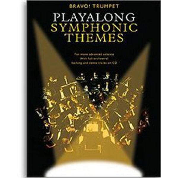 Symphonic themes - Trompet m/cd