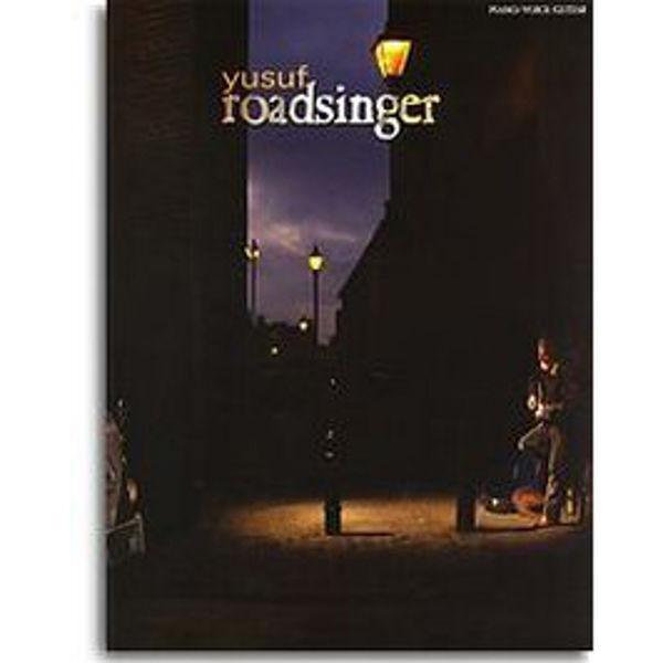 Roadsinger, Yusuf - Piano/Vokal/Gitar
