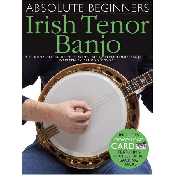 Absolute Beginners: Irish Tenorbanjo