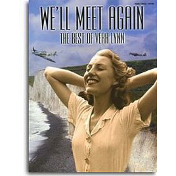 We Meet Again - The Best Of Vera Lynn (Piano/vokal/gitar)