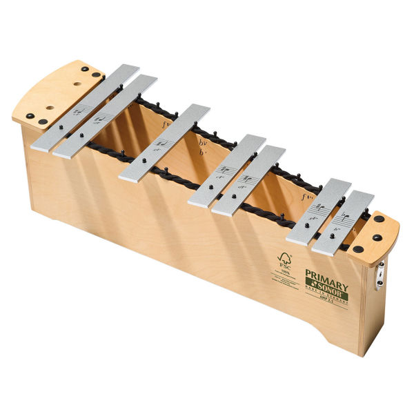 Metallofon Sonor AMP-2, Chromatic Extension for AMP-1