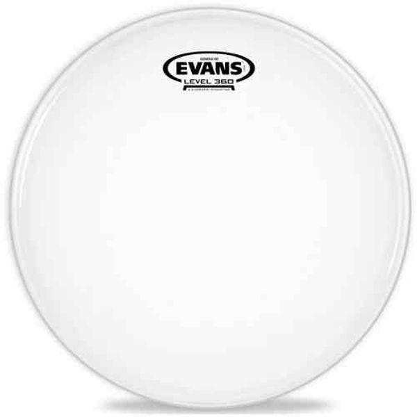 Trommeskinn Evans Genera HD, B14HD, Coated 14