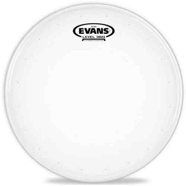 Trommeskinn Evans Genera HD Dry, B14HDD, Coated Muffled 14
