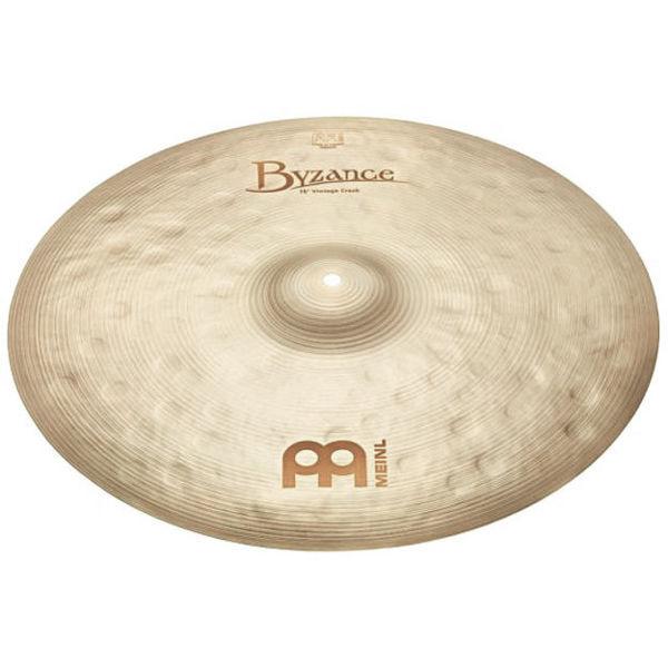 Cymbal Meinl Byzance Vintage Crash, Vintage 18