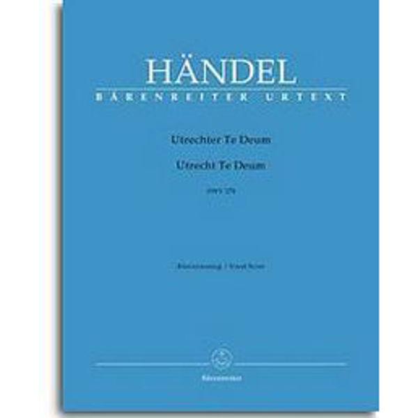 Händel - Utrechter Te Deum