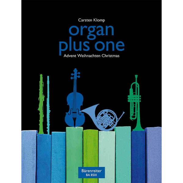 Organ Plus One - Advent Weihnachten Christmas