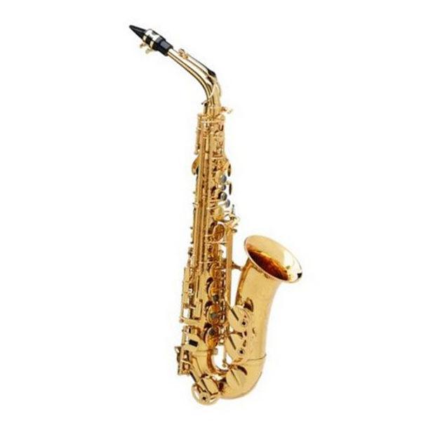Altsaksofon Buffet Crampon Senzo Yellow Brass