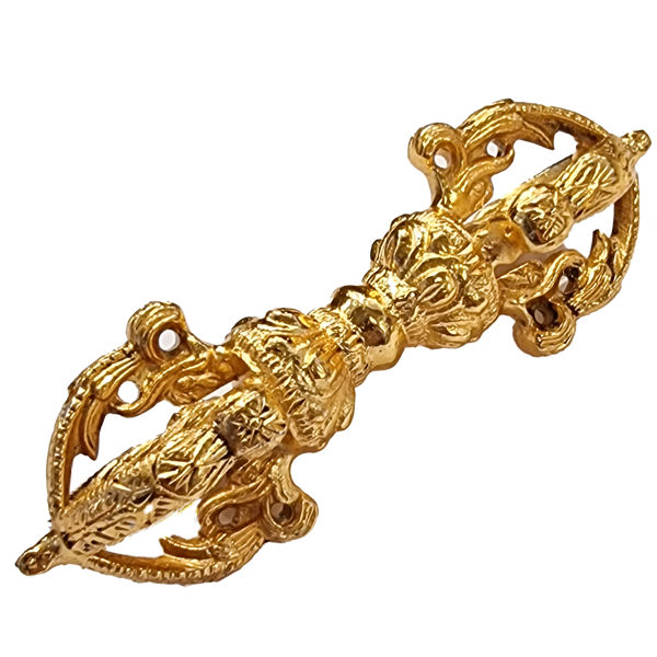 Bell Meinl BD-M, Bell & Dorje, Special (w/Single Dorje) 9cm, 405g