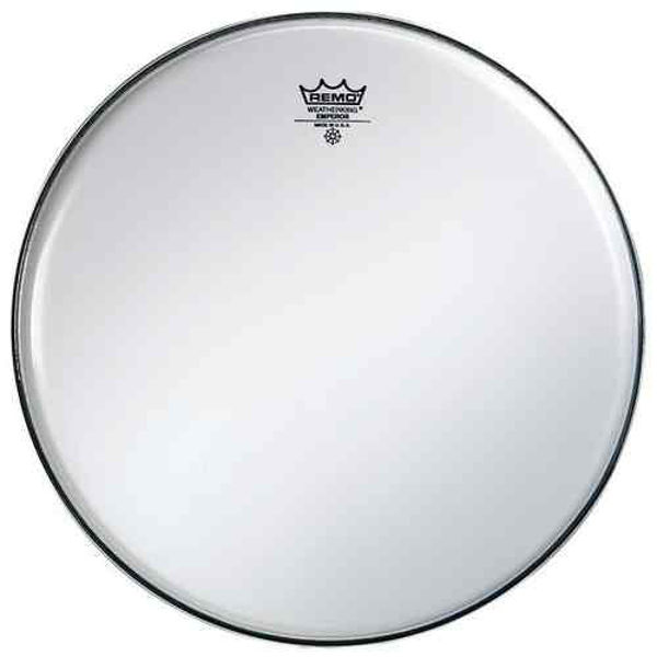Trommeskinn Remo Emperor, BE-0212-00, Smooth White Coated 12