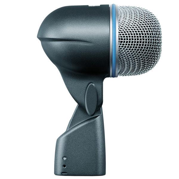 Mikrofon Shure BETA52A, Kick Drum