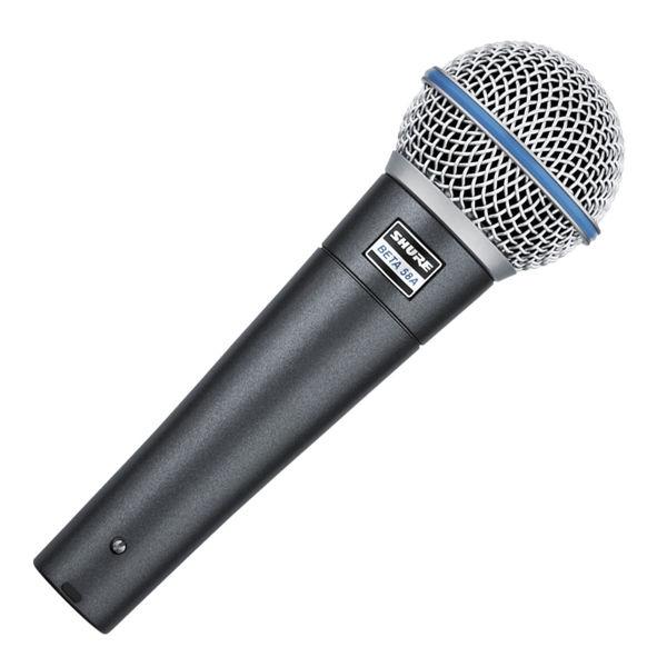 Mikrofon Shure BETA 58A, Vocal