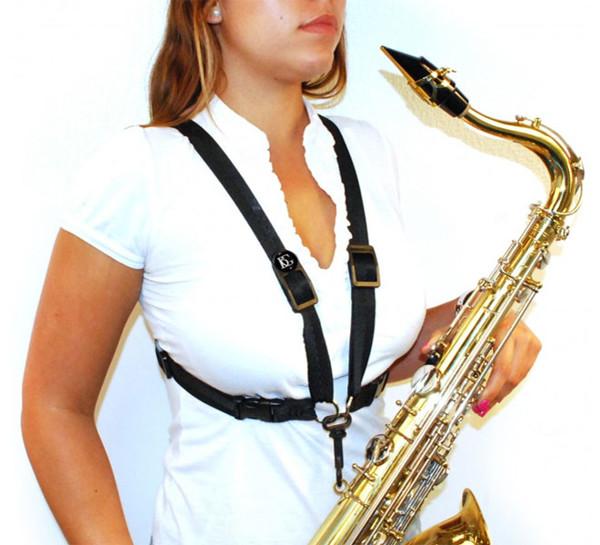 Rem Saksofon BG S40SH Mann