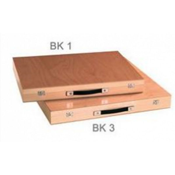 Klangstavkoffert Studio 49 BK 1, Til KBN 3d or 3c